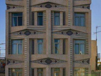هتل گلسا مشهد